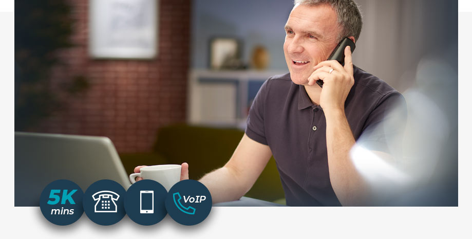 Low Cost Calls with VoiP