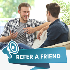 Refer a Friend to Broadband